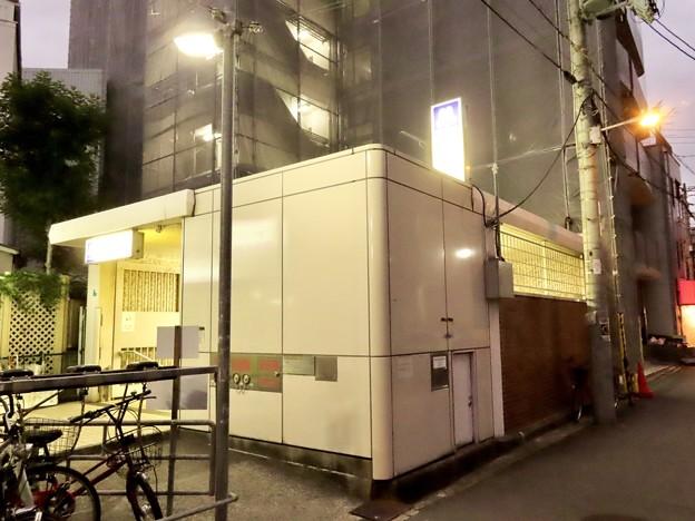 野江内代駅