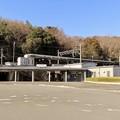 Photos: 東武竹沢駅