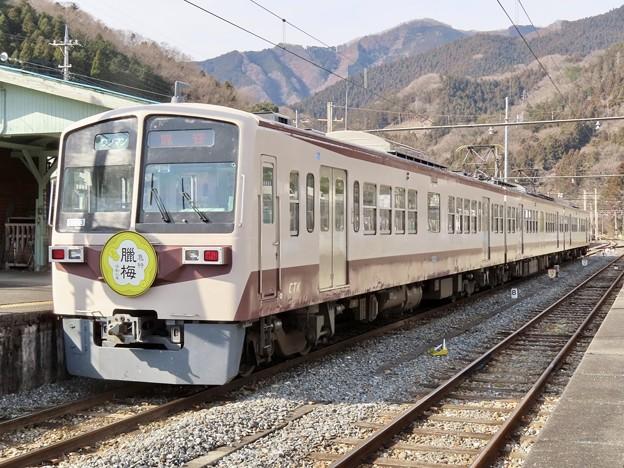 秩父鉄道6000系