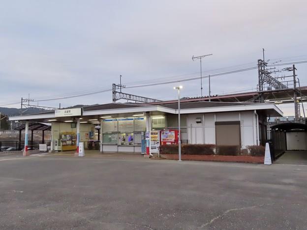 Photos: 高麗駅