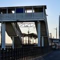 Photos: 県駅