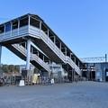 Photos: 世良田駅