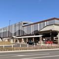 Photos: 新伊勢崎駅