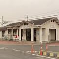 Photos: 豊津上野駅