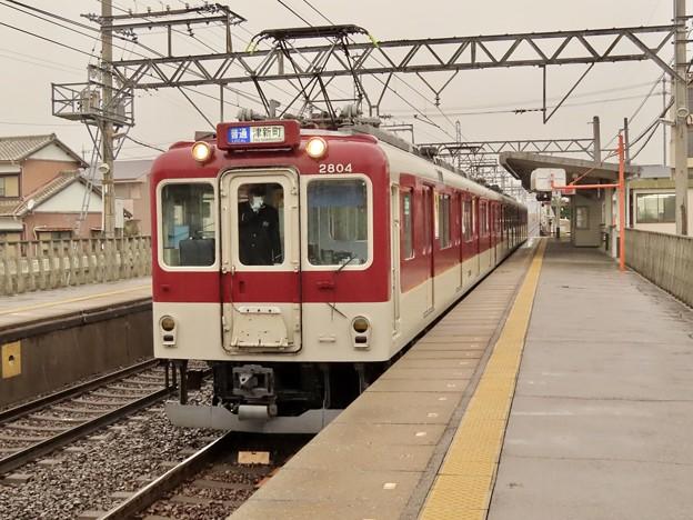 近鉄2800系