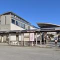 Photos: 長泉なめり駅