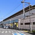 Photos: 北朝霞駅