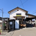 Photos: 朝陽駅