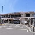 Photos: 須坂駅