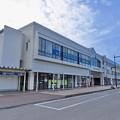 Photos: 信州中野駅