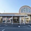 Photos: 群馬八幡駅