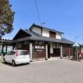Photos: 稲荷山駅