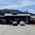 Photos: 聖高原駅