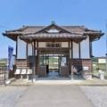 Photos: 大宝駅
