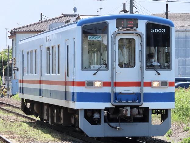 関東鉄道キハ5000形