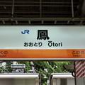 Photos: 鳳駅 Otori Sta.