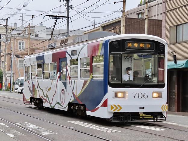 阪堺モ701形