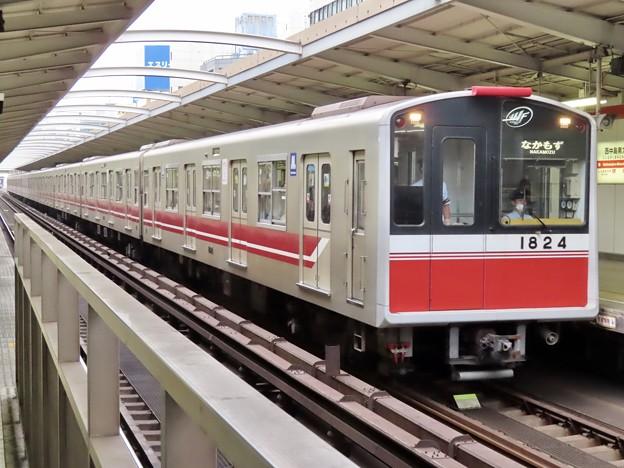 大阪メトロ10A系