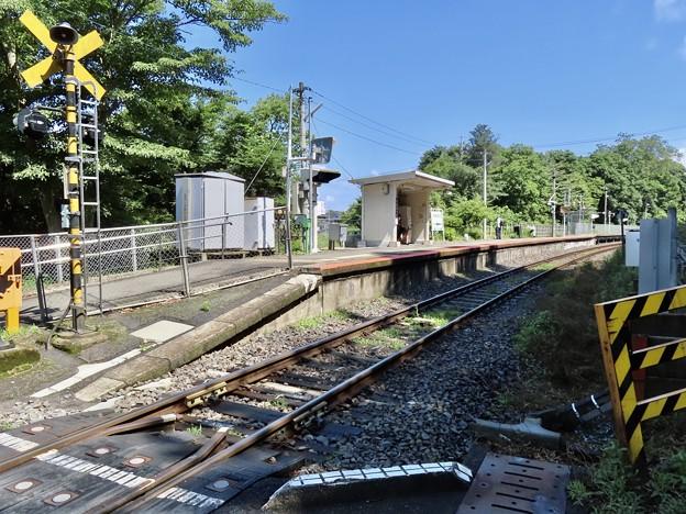常陸津田駅