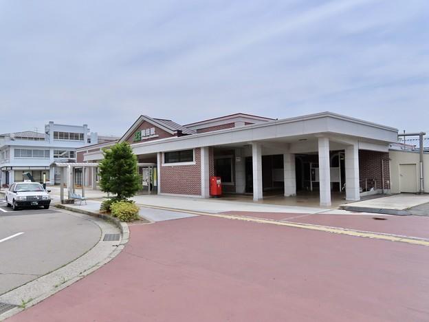 Photos: 岡谷駅