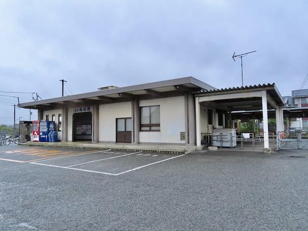 備中高松駅