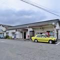 Photos: 清音駅