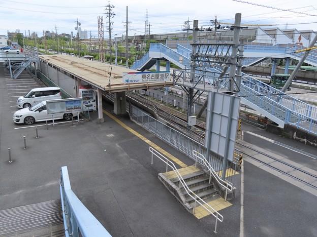 東名古屋港駅