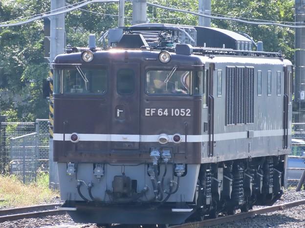EF64形