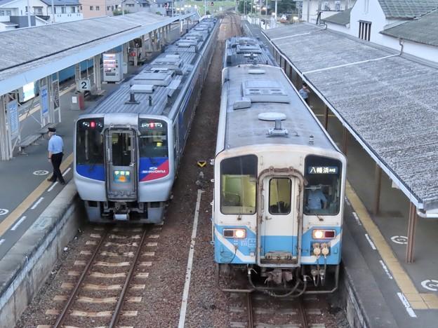 N2000系&キハ32形