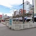 Photos: 松山市駅前停留場