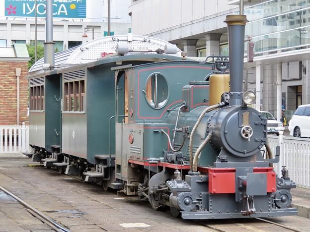 伊予鉄道D1形