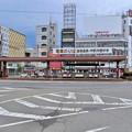 Photos: JR松山駅前停留場