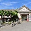 Photos: 伊予桜井駅