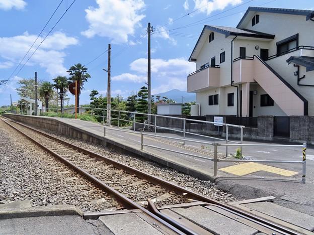 Photos: 赤星駅