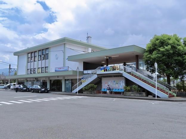 伊予三島駅