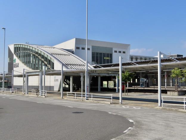 吉川美南駅