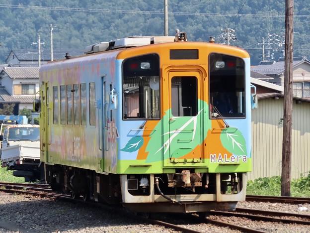 樽見鉄道ハイモ330-700形