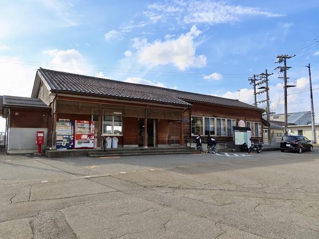 Photos: 丸岡駅