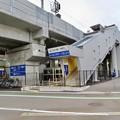 Photos: 新福井駅