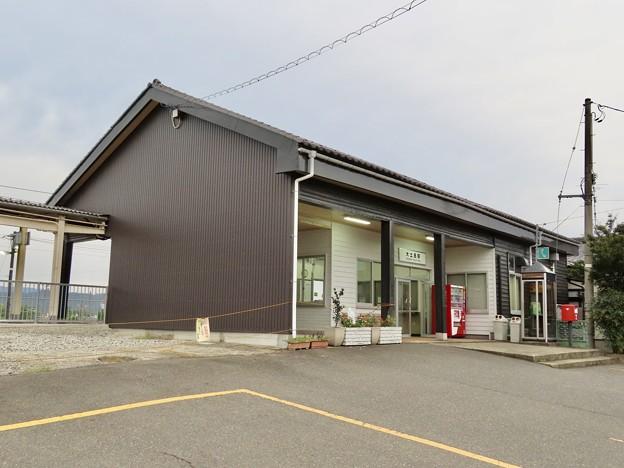 Photos: 大土呂駅