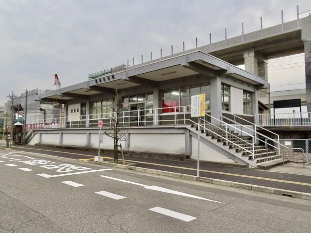 Photos: 越前花堂駅