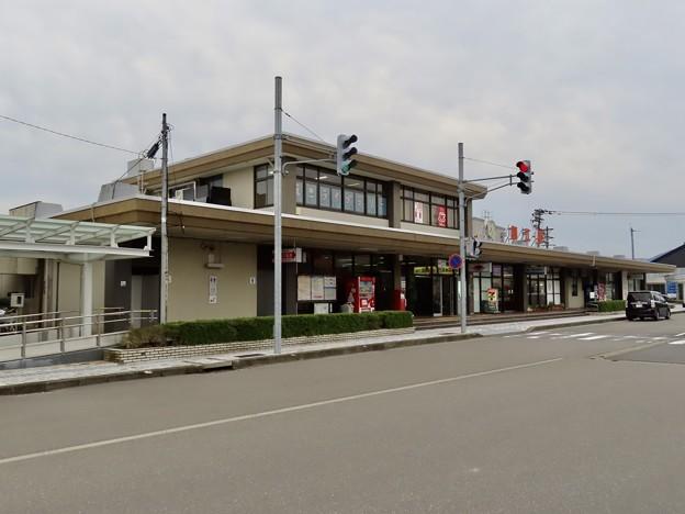 Photos: 鯖江駅