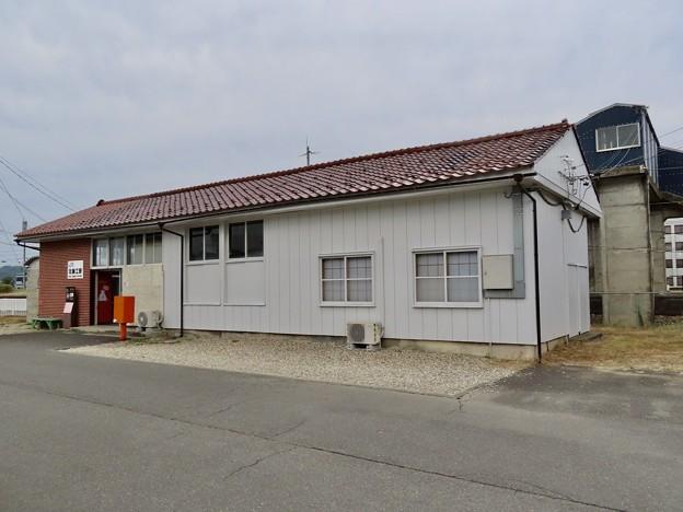 Photos: 北鯖江駅