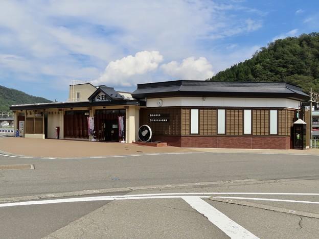 Photos: 今庄駅