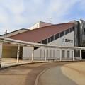 Photos: 東金沢駅
