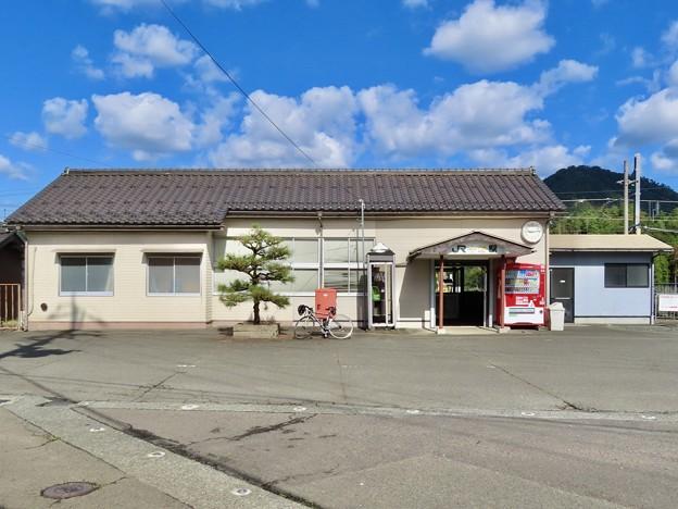Photos: 十村駅