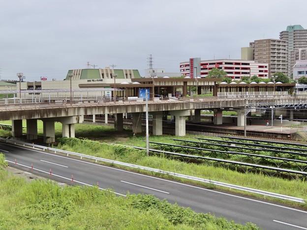 千葉ニュータウン中央駅