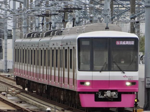 新京成8900形