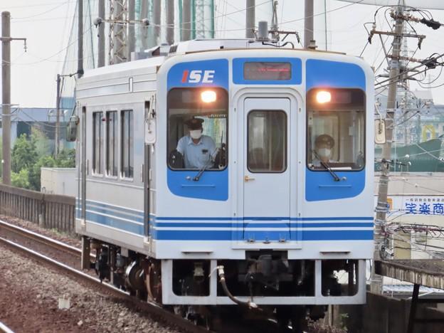 伊勢鉄道イセIII形