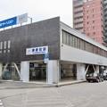 Photos: 津新町駅